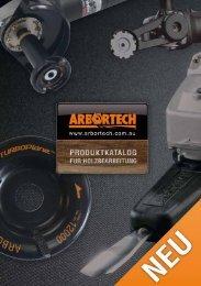 Arbortech Produkt-Katalog (PDF)...