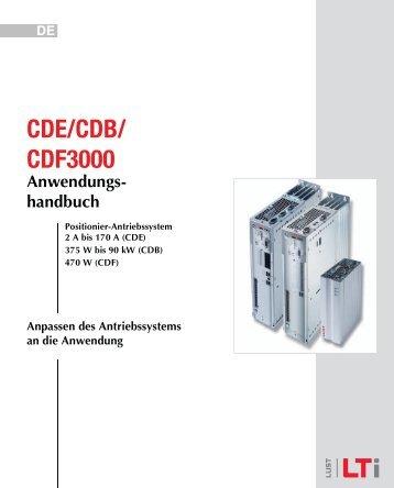 PDF anzeigen - LT-i Drives - LTi