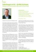 Bildungsreisen 2014 - Dresdner Seniorenakademie Wissenschaft ... - Seite 2
