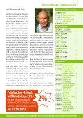 Bildungsreisen 2014 - Dresdner Seniorenakademie Wissenschaft ... - Seite 3