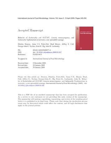 accepted manuscript - Cranfield University