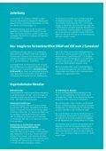 Informationen und Anmeldung (PDF, 332 KB) - DVGW - Deutscher ... - Page 2