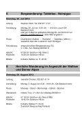 Wanderprogramm_Solothurn_ 2013 - Pro Senectute Solothurn - Page 7