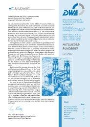 Rundbrief Juni 2012 (PDF) - Landesverband Hessen - Rheinland ...