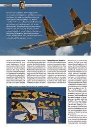 Su-35 Flanker von Ready2Fly - VTH