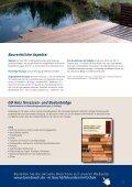 Terrassenholz im Garten- und Landschaftsbau 2012 ... - Beinbrech - Seite 5