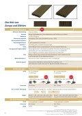 Terrassenholz im Garten- und Landschaftsbau 2012 ... - Beinbrech - Seite 6