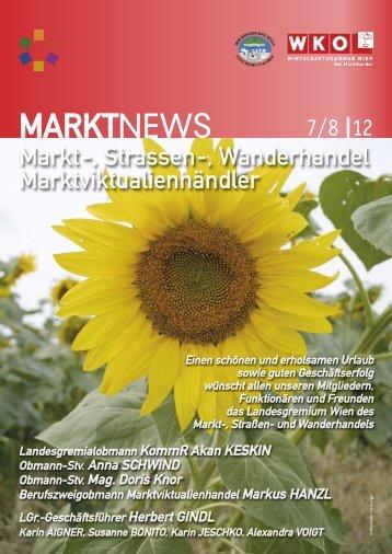 MARKT- • STRASSEN- • WANDERHANDEL - e-reader.wko.at ...