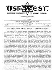 Heft 2 (Februar 1905) - Edocs