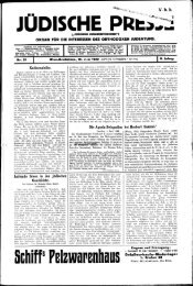 Heft 21 (16.6.1922) - Edocs