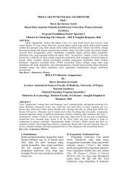 Akupunkturbehandlung zur Gewichtsreduktion in Bogota