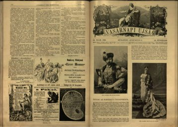 Vasárnapi Ujság - 43. évfolyam, 31. szám, 1896. augusztus 2. - EPA