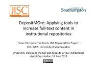 Download (3272Kb) - ePrints Soton - University of Southampton