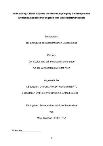 Download (770Kb) - ePub WU - Wirtschaftsuniversität Wien