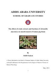 Abraham Getachew pdf - Addis Ababa University