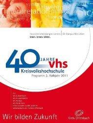 4ovhs KK - vhs Kreis Offenbach