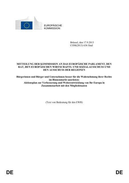 636 - EUR-Lex - Europa