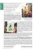 Kirmes - Evangelischen Kirchengemeinde Wahlscheid - Page 4