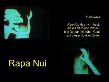 Osterinsel, Aufstieg und Fall, Vortrag, pdf, 1.6 MB - Ever.ch