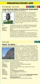 veranstaltungen juni - Sölden - Page 5