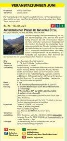 veranstaltungen juni - Sölden - Page 7