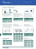 laboratory syringes - Fisher UK Extranet - Page 3