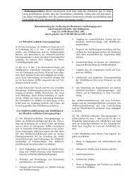 Bremisches Ausführungsgesetz zum Kreislaufwirtschafts ... - Faolex