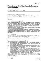Erlass (PDF) - BGS
