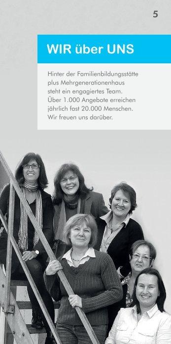 Leitbild, Räume und Teilnahmebedingungen - FBS Bayreuth