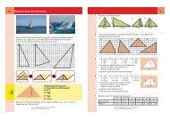 Flächeninhalt des Dreiecks 2 1 Euro 1 5 3 4 2 - files.dorner-verlag.at ...
