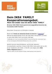 Mehr Infos hier - Ikea