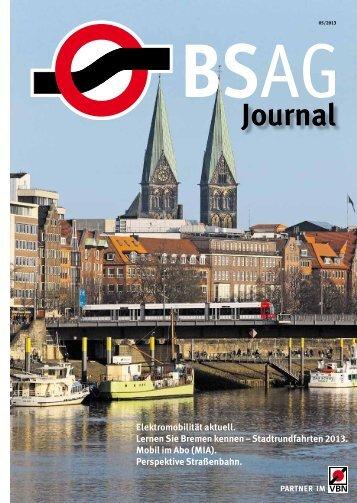 Journal - BSAG