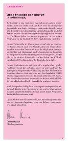 Kulturprogramm 2013 - Stadt Nürtingen - Seite 3