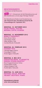 Kulturprogramm 2013 - Stadt Nürtingen - Seite 7