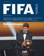 Downloaden Sie das Magazin im PDF-Format - FIFA.com