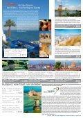 Reise Selektion 2014 - Columbus Reisen - Page 3