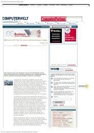 Vierter WM-Titel für österreichische Roboter ... - Sparkling Science