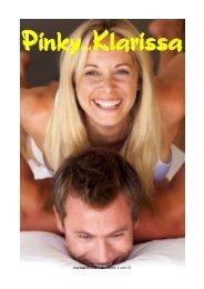 Klarissa und Pinky – Seite 1 von 37 - fleigejo