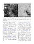 SHORT DYNAMIC FIBRILS IN SUNSPOT CHROMOSPHERES ... - Page 3