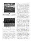 SHORT DYNAMIC FIBRILS IN SUNSPOT CHROMOSPHERES ... - Page 5