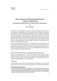 Sterbealltag und Verfassung - Kurt F. Schobert - TA2006-13 - fowid ...
