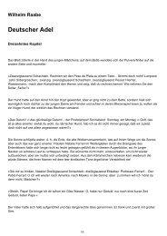 Deutscher Adel