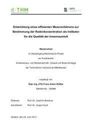 Masterarbeit Anton Rößler - Fachverband für Strahlenschutz eV