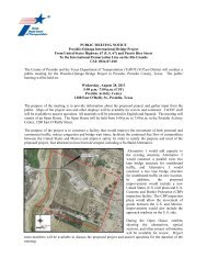 PUBLIC MEETING NOTICE Presidio-Ojinaga International Bridge ...