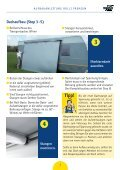 Aufbauanleitung Rolli Premium - Wigo Zelte - Seite 3