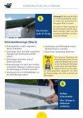 Aufbauanleitung Rolli Premium - Wigo Zelte - Seite 4