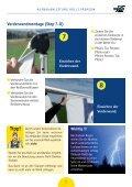 Aufbauanleitung Rolli Premium - Wigo Zelte - Seite 5