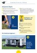 Aufbauanleitung Rolli Premium - Wigo Zelte - Seite 6