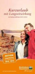 Pdf Download hier » (Größe 1,6 MB) - Urlaub an Ostsee und Seen