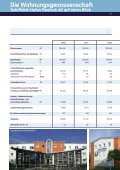 Geschäftsbericht 2012 als PDF - Wohnungsgenossenschaft ... - Seite 5
